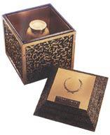 Urn Vaults - Brown Funeral Homes, Inc